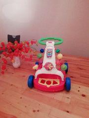 Lernlaufwagen