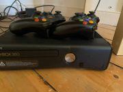 xBox360 30 Spiele inklusive