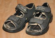 Bequeme Sandalen - Größe 31 - Trekking -