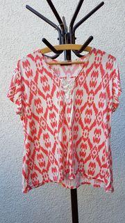 Neuwertiges sommerliches Shirt von Prisma