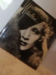 Marlene Dietrich Biografie in Bildern