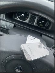 Renault Laguna Schlüssel Karte inklusive