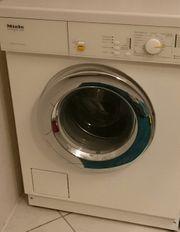 Miele W839 Novotronic Waschmaschine
