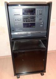 HiFi-Anlage SABA CS 3561 PLL