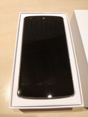 Google Nexus 5 - 16 GB