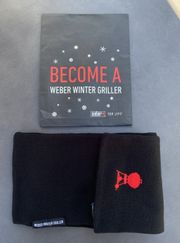 Original Weber Grill Winter Griller