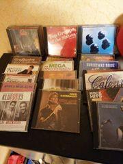 Alte CD S für Sammler