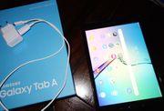 Samsung Tablet Galaxy Tab A