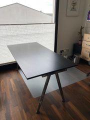 Verschenke Holzschreibtisch 80x160cm