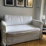 Schlafsofa Ikea Hagalund Haushalt Möbel Gebraucht Und Neu