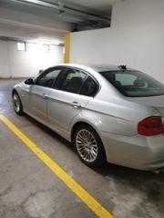 BMW e90 325i 6Zylinder 218ps