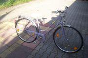 DAMENFAHRRAD 28 Zoll RH 50cm