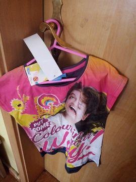 Mädchen t-shirt in der gr 128