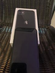 iPhone 11 64GB Schwarz