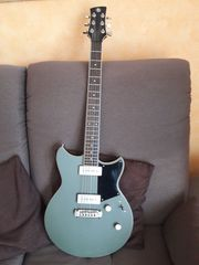 E-Gitarre Yamaha Revstar RS 502