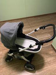 TEUTONIA Cosmo V4 Kinderwagen
