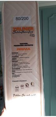 Hochwertige luxus Taschen Federkern Matratze