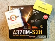 AMD AM4 Bundle mit M