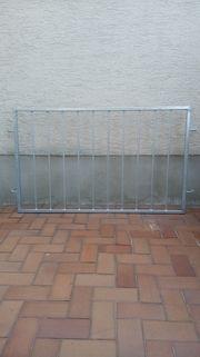 Gitter Zaun Geländer