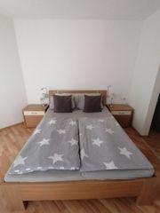 Schlafzimmer komplett siehe Bilder