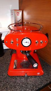Espressomaschine Francis