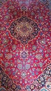 Teppich Persien Keschan 236x340 cm