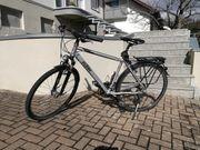 ALU Herren Trekkingrad KTM Veneto30