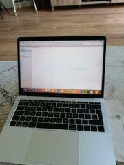 Mac book pro 13-inch 2017