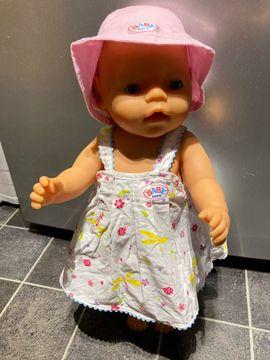 Puppen - Baby Born 2006 interaktiv mit