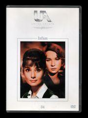 Infam - William Wyler Audrey Hepburn