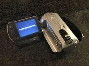 SONY Handycam 30 GB HDD