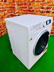 9 7Kg Unbenutzte 2in1 Waschmaschine