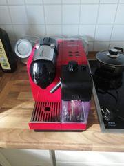 Kaffeemaschine Nespresso DeLonghi