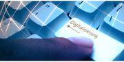 Digitalisierung in der Lebensmittelindustrie