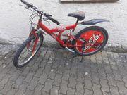 Cola Fahrrad