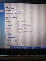 PC Fujitsu i5 8gb 500gb