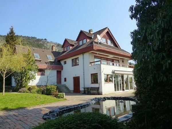 Familienhaus in Ungarn Pilisborosjen mit