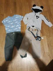 Jungs Kleidung in 86 bis