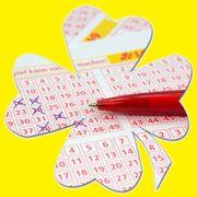 Lotto Tabak Presse in Moosach