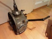 BMW R12 Getriebe Olpumpe Kupplung