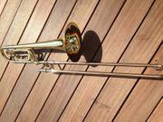 Posaune Trombone Bach Stradivarius 50