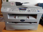 Faxen-Scannen-Kopieren Brother MFC-7420 3 in