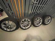 Audi A5 Winterradsatz 18 Zoll