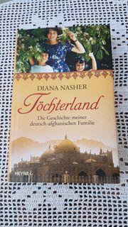 Töchterland von Diana Nasher