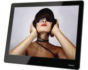 Hama Premium Digitaler Fotorahmen