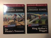 Verkaufe 2 Bücher der Serie