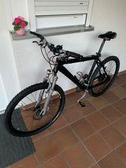 KTM Alu Mountainbike Fahrrad