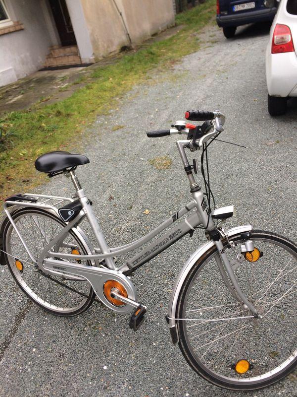 kettler fahrrad 26 gebraucht kaufen nur 4 st bis 60. Black Bedroom Furniture Sets. Home Design Ideas