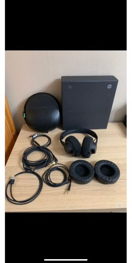 AiAiAi TMA-2 HD Modular Bluetooth Kopfhörer