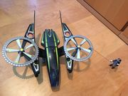 Playmobil Top Agents Racercopter 5287